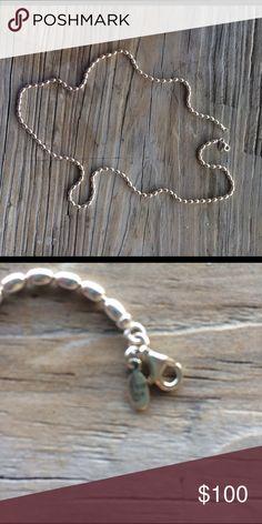 Pandora Necklace PanDora Necklace Jewelry Necklaces