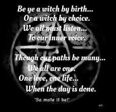 Image result for witchcraft good day