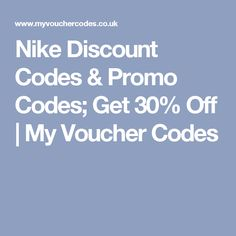 Nike Flash Sale. For a limited time, Nike.com is offering 50% off Nike in a  special flash sale. Get Nike voucher codes and sale alerts from SportSt…