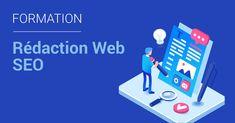 Formation rédaction web SEO à Montpellierou à distance Montpellier, Inbound Marketing, Digital Marketing, Coaching, Web Seo, Business Model, Page Web, Distance, Logos