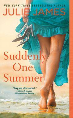 10 Must Read Romance Novels for June 2015.