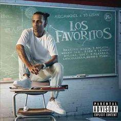 DJ Luian - Los Favoritos