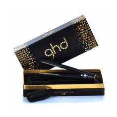 GHD Piastra per Capelli V Gold Classic Styler Ghd, Beauty Makeup, Classic, Home, Hairstyle, Derby, Classic Books, Gorgeous Makeup