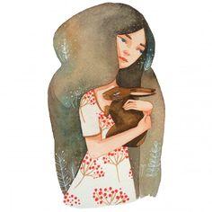 Laura Bernard Illustration | Art Jobs