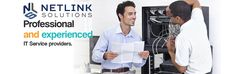 Managed IT Service  NetLink Soultions LLC is Tulsa's Premier Managed IT Services provider. Specializing in providing onsite/offsite IT support for businesses. Call 918-893-9520 http://www.nlsit.com