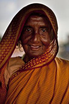 Woman in Dhaka, Bangladesh