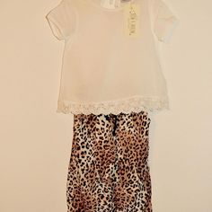 Blusa Barbados Puntilla Guipur // Babucha Nomad www.bowandarrow.com.ar #guipur #girlsfashion #girlsprint #kidsclothes #ropadeniño