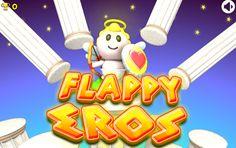 Flappy Eros - Tapnij Bożka Miłości