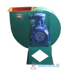High Pressure Centrifugal Fan for Factory Direct Sale
