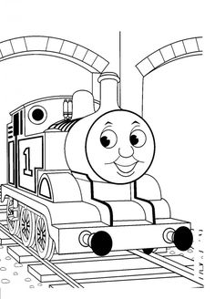 Thomas The Train Coloring Sheets free printable train coloring pages for kids kostenlose Thomas The Train Coloring Sheets. Here is Thomas The Train Coloring Sheets for you. Thomas The Train Coloring Sheets coloring book thomas the train co. Train Coloring Pages, Online Coloring Pages, Cool Coloring Pages, Animal Coloring Pages, Coloring Pages To Print, Free Printable Coloring Pages, Coloring Pages For Kids, Coloring Sheets, Coloring Books
