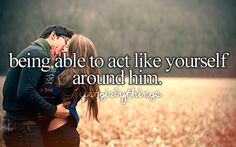:) Feeling this right now while i skype with him! (even though i dunno if it's mutual)