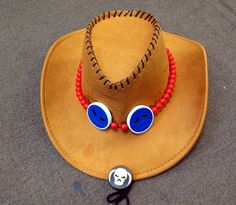 One Piece Hat Cap Cosplay OPHT9270