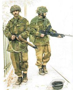 Operation Market Garden, 1944