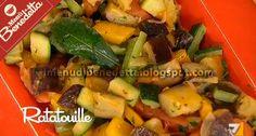 Ratatouille   la ricetta di I Menu di Benedetta