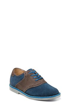 Florsheim 'Kennett' Oxford (Toddler, Little Kid & Big Kid) available at #Nordstrom