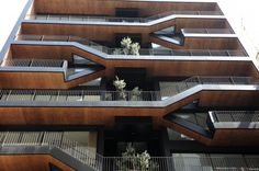 Plot #183 / Bernard Khoury Architects | ArchDaily