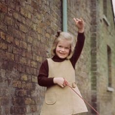 ladymollyparker:  Lady Helen Windsor (now Taylor), daughter of the Duke and Duchess of Kent