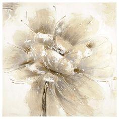 Canvas - Floral Oil Painting/CANVAS ART/WALL DECOR|Bouclair.com