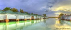 Boat House Row Port Royal Naples, Boat House, Naples Florida, Waterfront Homes, The Row, Coast, Vacation, Facebook, Places