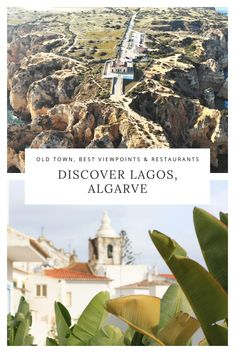 Things to do in Lagos, Algarve; visit beaches, stunning viewpoints, wander around the old town, visit cute cafés, and delicious restaurants. Here is a guide for how to spend some awesome days in Lagos, south of Portugal. Stuff To Do, Things To Do, Delicious Restaurant, Enjoy Your Vacation, Algarve, Where To Go, Beautiful Beaches, Old Town, The Locals