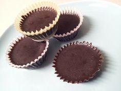 The Keto Kitchen: Chocolates on Valentines day!!