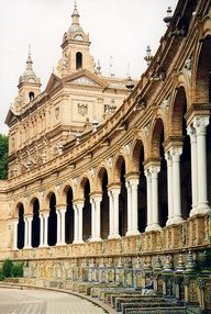 Sevilla, Spain  http://www.vacationrentalpeople.com/vacation-rentals.aspx/World/Europe/Spain/Andalucia/Seville-Province