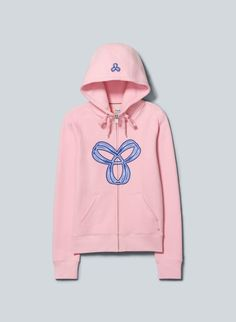 TNA Pacific Hoodie, now available at Aritzia.com. #pastel Roots, Cute Outfits, Pastel, Fashion Outfits, Hoodies, My Style, Clothing, Sweaters, Closet