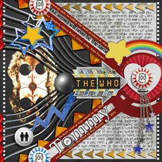 with Where My Heart is Templates & Game Over from ViVa Artistry TFL :)