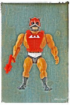 """""""Cosmic Enforcer!"""" by santalux   Redbubble"""