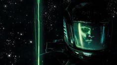 GREEN LANTERN: EARTH ONE Gives Hal Jordan an INTERSTELLAR-Inspired Reboot