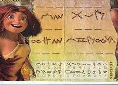 Image result for manualidades prehistoria utensilios