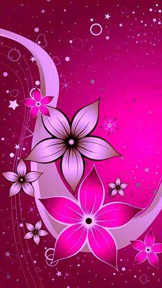 New flowers background laptop Ideas Wallpaper Nature Flowers, Flowery Wallpaper, Flower Phone Wallpaper, Butterfly Wallpaper, Heart Wallpaper, Love Wallpaper, Flower Backgrounds, Cellphone Wallpaper, Wallpaper Backgrounds