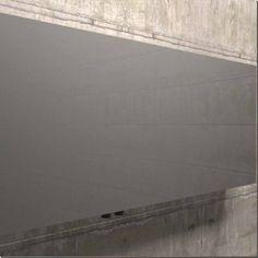 Power Wall -  Radiatore da design ad alta resa termica - High performance design radiator