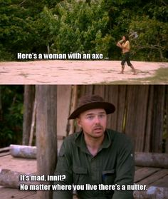 The Legend That Is Karl Pilkington. This is literally the BEST show ever. So funny! Miss this show on television! Funny Shit, The Funny, Hilarious, Funny Stuff, Funny Things, Memes Humor, Man Humor, Karl Pilkington Quotes, Funny Quotes