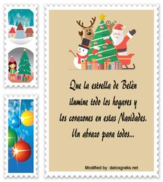 dedicatorias de Navidad para descargar gratis ,textos de Navidad para descargar gratis: http://www.datosgratis.net/mensajes-de-feliz-navidad-para-amigos-en-facebook/