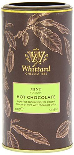 Whittard of Chelsea Mint Hot Chocolate Whittard of Chelsea https://www.amazon.co.uk/dp/B00LL9JIHK/ref=cm_sw_r_pi_dp_x_nILqybSWHCRGF