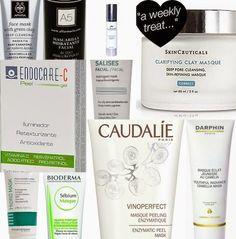 10 mascarillas para una piel perfecta - A5 Blog de Dermofarmacia