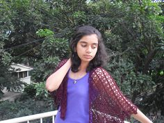 Ravelry: Jayashreemadan's Berries on the path