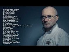 Phil Collins Greatest Hits FULL ALBUM Thank you Phil Collins for Blessing us with your Great Music! JOSH GROSSGUTH - THE ALBUM - http://www.cdbaby.com/cd/jos...