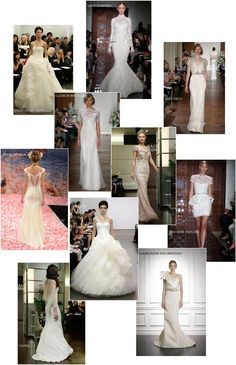 aw13 trends from new york bridal week