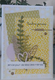 Maman_2016 Carte d'iSa:  12-05-2016
