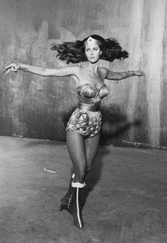 Wonder Woman / Lynda Carter. °