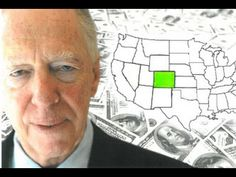 Rothschilds Meet with the Devil in Colorado and do Ritual Murders - YouTube
