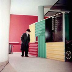 (100+) le corbusier | Tumblr