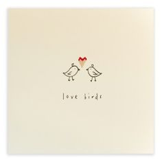 Pencil Shavings Cards - Love Birds Valentine Cards To Make, Pencil Shavings, Paint Cards, Button Cards, Engagement Cards, Wedding Anniversary Cards, Card Sketches, Crayon, Book Crafts