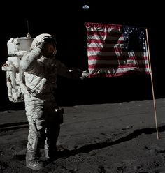 RIP Neil Armstrong, Huge Loss For Mankind
