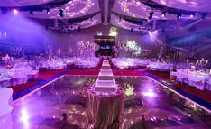Pin by Calibar Events on Gold Mirror Dance Floors | Pinterest