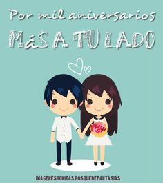 Melissa y Andy Amor Quotes, Love Quotes, Cute Love, Love You, My Love, Happy Aniversary, Ideas Aniversario, Happy Anniversary Quotes, Wedding Anniversary