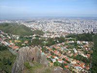 Serra do Curral, B.H.