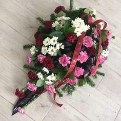 Funeral, Floral Wreath, Wreaths, Flowers, Decor, Floral Arrangements, Floral Crown, Decoration, Door Wreaths